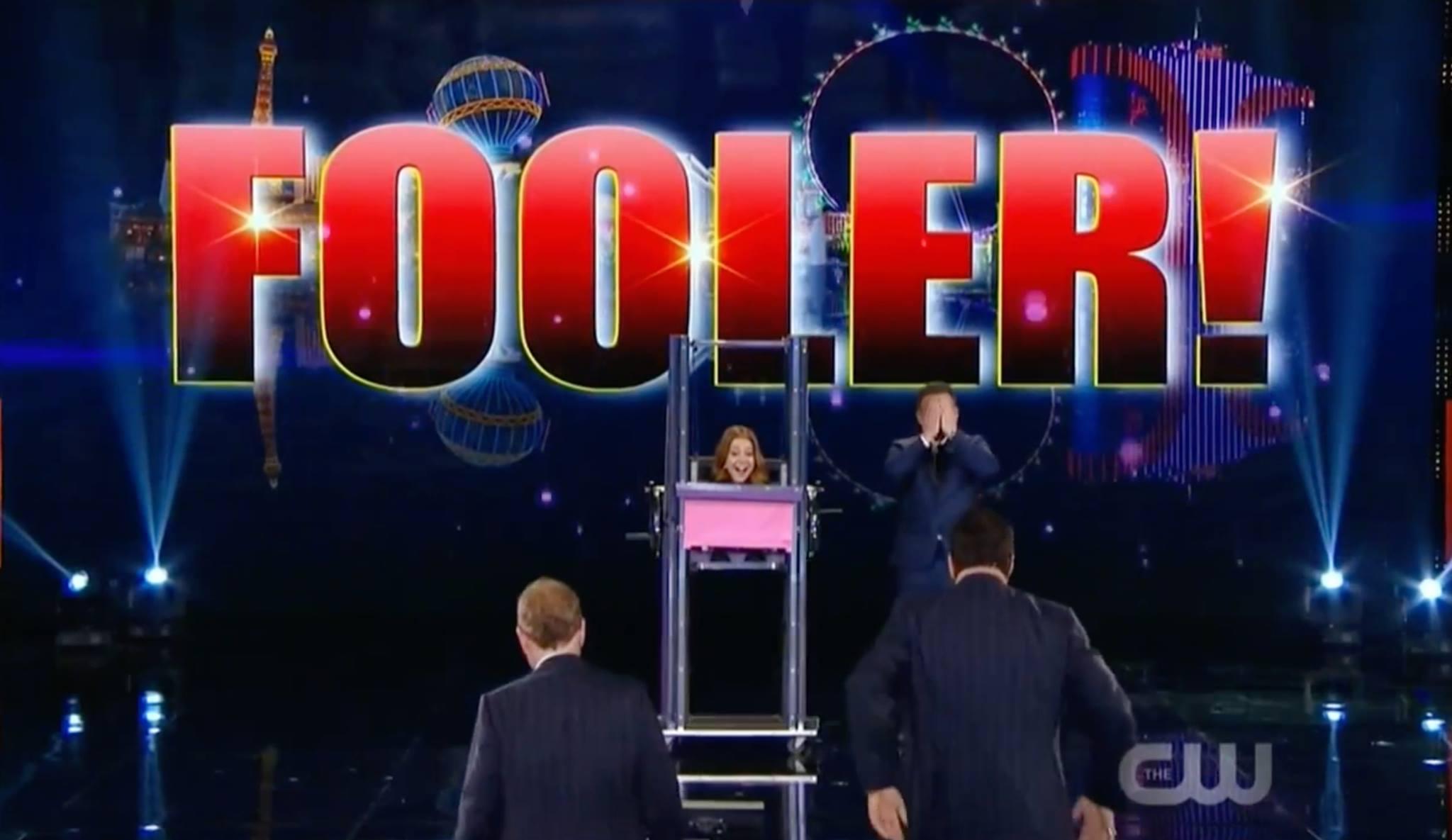 fooler-shot