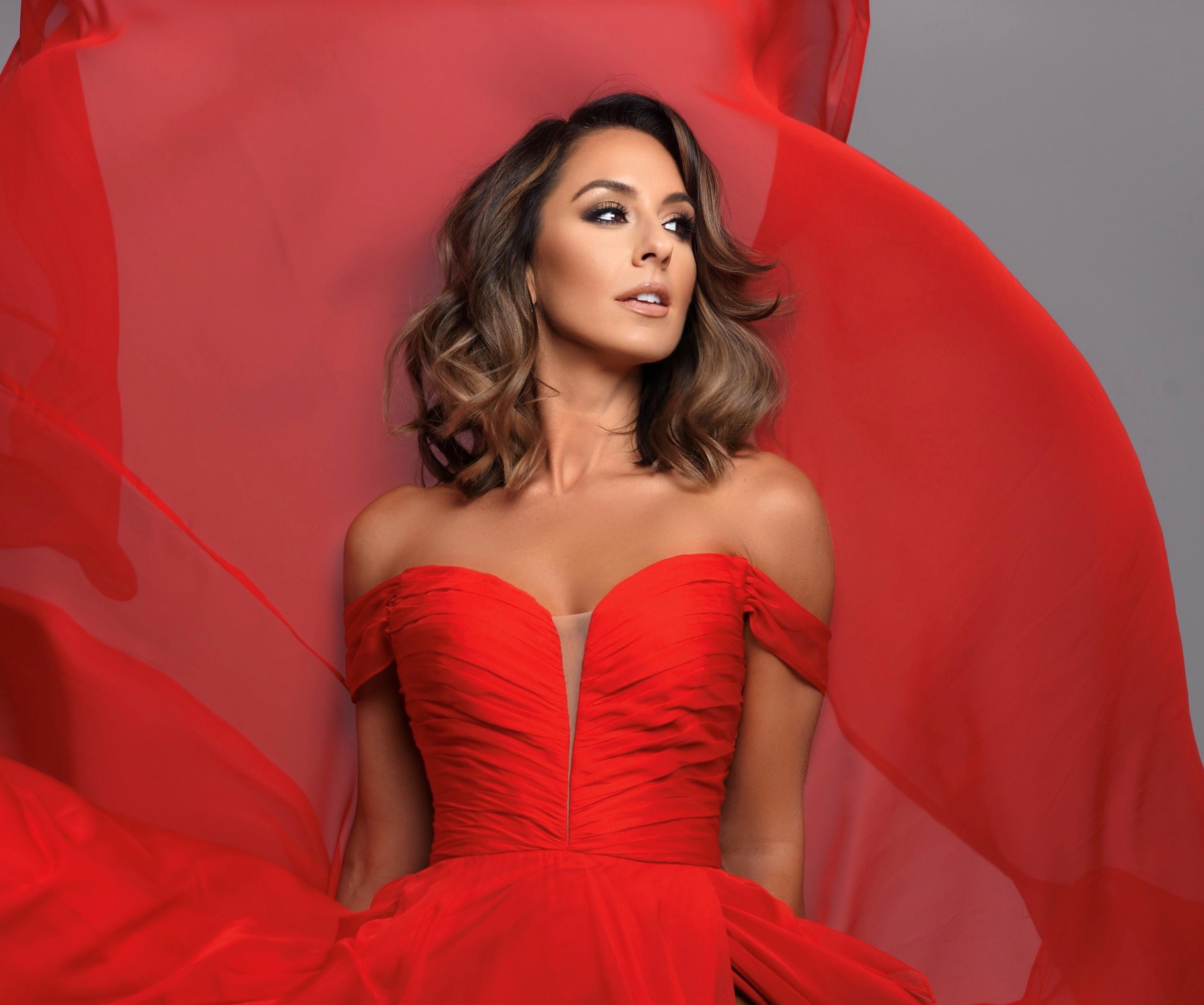 jenene-2020-approved-red-dress